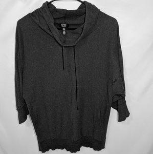 Jones New York Quarter Sleeve Sweater